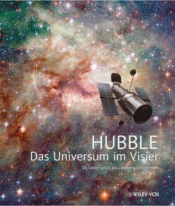 Hubble von Christensen,  Lars Lindberg, Krieger-Hauwede,  Micaela, Usher,  Oli
