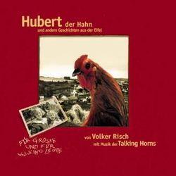 Hubert der Hahn von Risch,  Volker