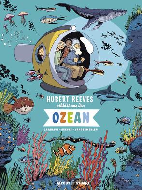 Hubert Reeves erklärt uns den Ozean von Casanave,  Daniel, Reeves,  Hubert