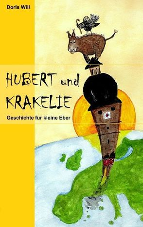 Hubert und Krakelie von Will,  Doris