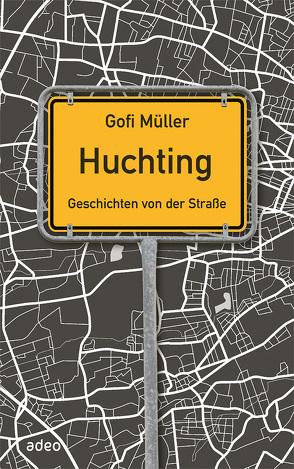 Huchting (eBook)