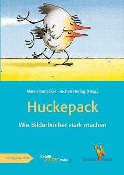 Huckepack von Bonacker,  Maren, Hering,  Jochen