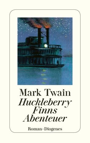 Huckleberry Finns Abenteuer von Krüger,  Lore, Twain,  Mark