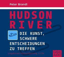 Hudson River von Brandl,  Peter, Kalisch,  Enno, Schroeder,  Regine