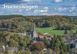 Hückeswagen 2019 Bildkalender A3 quer von Klaes,  Holger