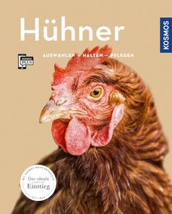 Hühner von Steinkamp,  Anja