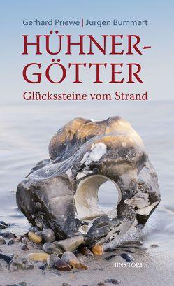 Hühnergötter von Bummert,  Jürgen, Priewe,  Gerhard