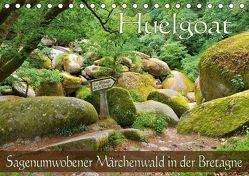 Huelgoat – Sagenumwobener Märchenwald in der Bretagne (Tischkalender 2018 DIN A5 quer) von LianeM,  k.A.