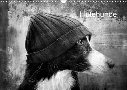 Hütehunde (Wandkalender 2020 DIN A3 quer) von Greiling,  Hermann