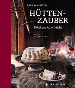 Hüttenzauber von Kamenetzky,  Lizzie, Nunes,  Julia Paiva, Rothacker,  Nassima