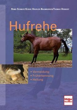 Hufrehe von Dübbert,  Thomas, Häusler-Naumburger,  Ulrike, Schmidt,  Romo