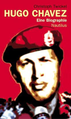 Hugo Chávez von Twickel,  Christoph