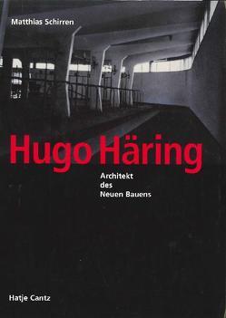 Hugo Häring von Schirren,  Matthias