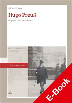 Hugo Preuß von Dreyer,  Michael
