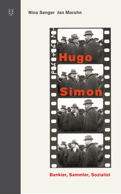 Hugo Simon von Cardoso,  Rafael, Maruhn,  Jan, Senger,  Nina