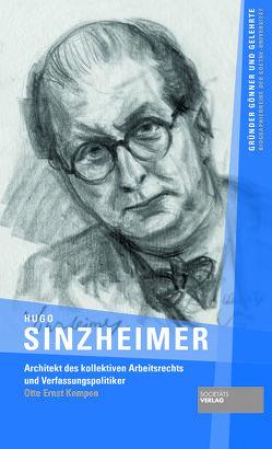 Hugo Sinzheimer von Kempen,  Otto Ernst
