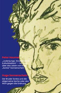 Hugo Sonnenschein von Haumer,  Peter