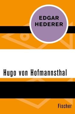 Hugo von Hofmannsthal von Hederer,  Edgar