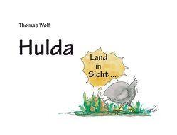 Hulda von Wolf,  Thomas