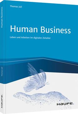 Human Business von Juli,  Thomas