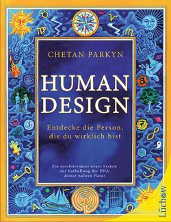 Human Design von Bahlinger,  Anna, Parkyn,  Chetan