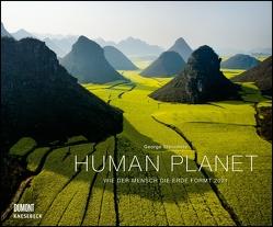 Human Planet 2021 – Luftaufnahmen von George Steinmetz – Texte von Andrew Revkin – Querformat 58,4 x 48,5 cm – Spiralbindung von Revkin,  Andrew, Steinmetz,  George