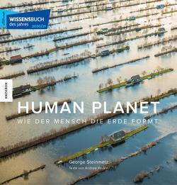 Human Planet von Maack,  Karin, Revkin,  Andrew, Steinmetz,  George