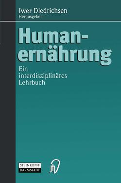 Humanernährung von Diedrichsen,  Iwer