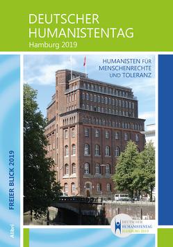 Humanisten für Menschenrechte und Toleranz von Neumann,  Konny G.