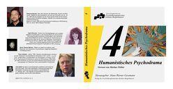 Humanistisches Psychodrama Band IV von Gessmann,  Hans-Werner