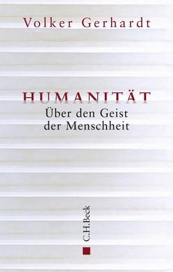 Humanität von Gerhardt,  Volker