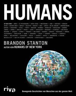 Humans von Stanton,  Brandon