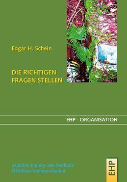 HUMBLE INQUIRY von Schein,  Edgar H.
