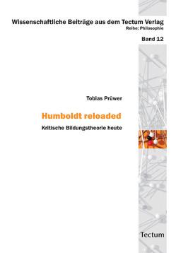 Humboldt reloaded von Prüwer,  Tobias
