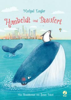 Humboldt und Beaufort von Batori,  Susan, Engler,  Michael