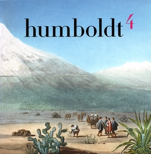 humboldt4 von Engemann,  Franziska, Hofmann,  Sabine, Jessat,  Mike, Krischke,  Roland, Kubale,  Victoria, Landrock,  Christian
