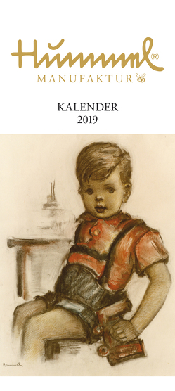 Hummel Kalender 2019