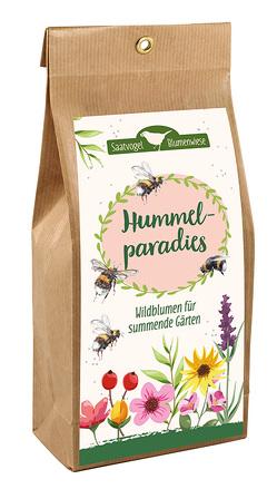 Hummel-Paradies von Engeln,  Reinhard