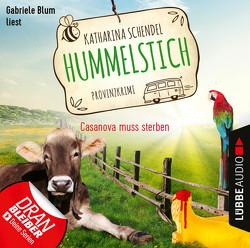Hummelstich – Folge 02 von Blum,  Gabriele, Schendel,  Katharina