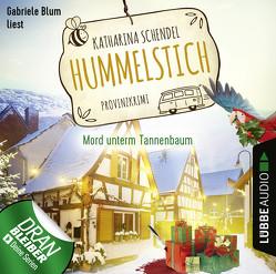Hummelstich – Folge 03 von Blum,  Gabriele, Schendel,  Katharina