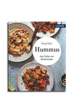 Hummus von Gulin,  Dunja, Kay,  Mowie