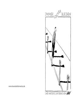 Humor / Immer locker bleiben und andere Cartoons von Weiss,  Roland