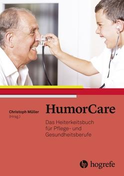 HumorCare von Müller,  Christoph