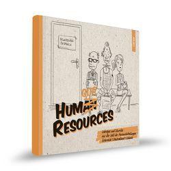 HUMOUR RESOURCES von Dr. Niedl,  Klaus, Mag. Hauska,  Julia