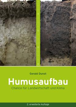Humusaufbau von Dunst,  Gerald, Dunst,  Rainer