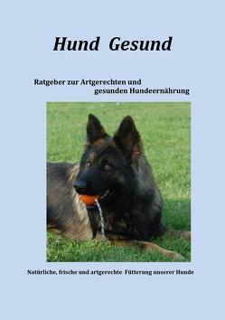 Hund Gesund von Pawelkiewicz,  Andreas