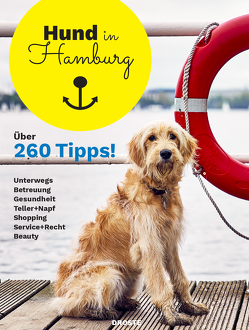 Hund in Hamburg