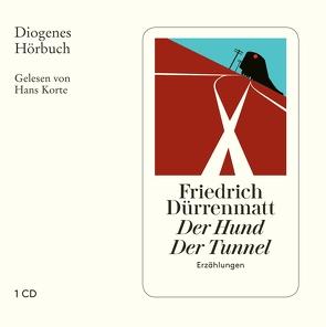 Der Hund / Der Tunnel von Dürrenmatt,  Friedrich, Korte,  Hans