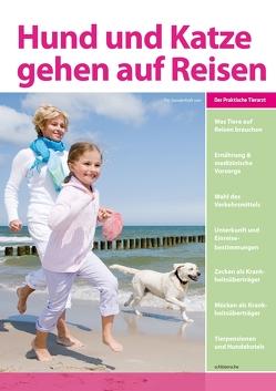 Hund und Katze gehen auf Reisen von Schlütersche Verlagsgesellsch