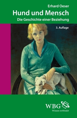 Hund und Mensch von Oeser,  Erhard